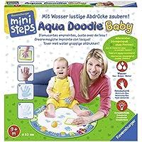 """Ravensburger ministeps 04540"""" Aqua Doodle Baby Ministeps Spiel"""