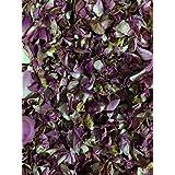 BSD Organics Rose petals dried for tea, garnishing & more - 50 gms
