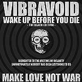 Wake Up Before You die (Black