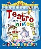 Teatro Para Niños De Gloria Fuertes (Grandes Libros) - Best Reviews Guide