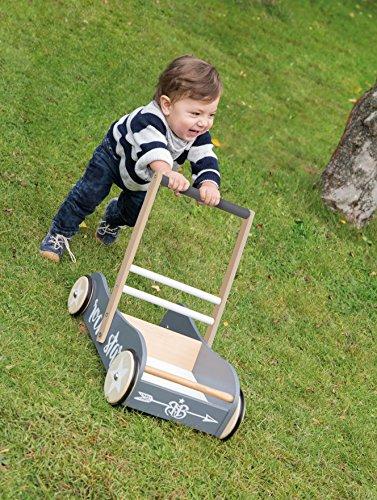 roba Lauflernwagen 'Rock Star Baby 3', mit Bremse, als Puppenwagen nutzbar - 5