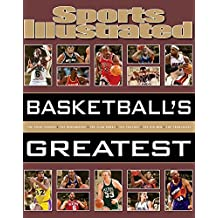 Sports Illustrated Basketball's Greatest by Sports Illustrated (2014-11-25)