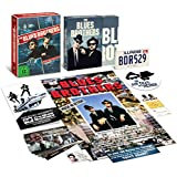 Blues Brothers - Limited Extended Collector's Edition (3 Blu-rays, 1 DVD + Extras)