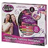 ColorBaby - Set tatuajes con aerógrafo (44081)