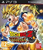 Namco Bandai Games Dragon Ball Z Ultimate Tenkaichi Basic Xbox English video game - Video Games (Xbox, Fighting, Multiplayer mode, T (Teen))