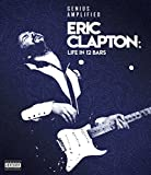 Eric Clapton: Life In 12 Bars [DVD]
