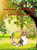 Scarica Libro Love Story A Quattro Zampe Tra Giulietta E Romeo (PDF,EPUB,MOBI) Online Italiano Gratis