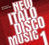 New Italo Disco Music-Chapte [Import anglais]