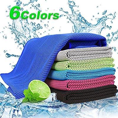 Nasharia Cooling Towel Kühlendes