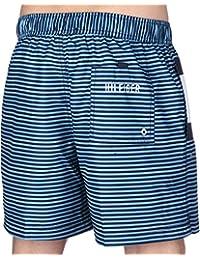 a6b955c0faab77 Amazon.co.uk  Tommy Hilfiger - Swimwear   Men  Clothing