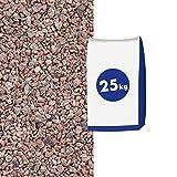 Hamann Mercatus GmbH Granit Fugensplitt Rot 1-3 mm - 25kg Sack Vergleich