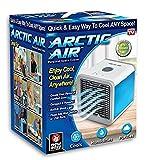 Personal Space Air Cooler - 3 In 1 Portable Mini-Kühler, Luftbefeuchter Und Luftreiniger Mini-Klimaanlage Portable Mini-Klimaanlage Mit