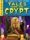 Tales From the Crypt: Complete First Season [DVD] [Region 1] [US Import] [NTSC]