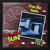 Vol.5,the Sun Singles 4-CD