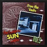 Complete Sun Singles Vol.5