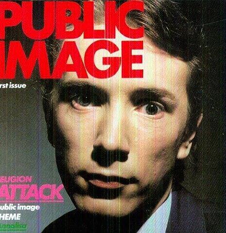 Public Image [2011 Remaster]