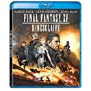 Final Fantasy XV: Kingsglaive (Blu-Ray)