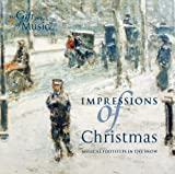 Impressions of Christmas by Martin Souter (2006-08-01)