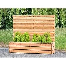 pflanzk bel als sichtschutz bestseller shop. Black Bedroom Furniture Sets. Home Design Ideas