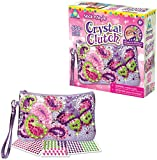 The Orb Factory Stick'n Style Crystal Clutch