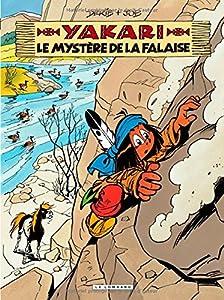 """Afficher """"25 LE MYSTERE DE LA FALAISE"""""""