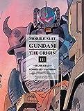 Mobile Suit Gundam the Origin 3: Ramba Ral