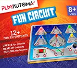 #5: PLAYAUTOMA Fun Circuit