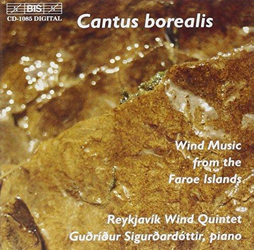 Cantus borealis (Bläsermusik aus den Färöer-Inseln)