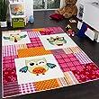 tartan floor rugs