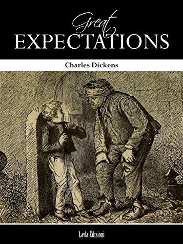 Resultado de imagen para charles dickens great expectations