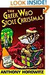 The Greek Who Stole Christmas (Diamon...