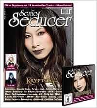 sonic seducer 09 09 inkl gothic fetisch kalender 2010. Black Bedroom Furniture Sets. Home Design Ideas