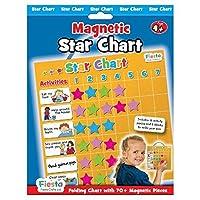 Magnetic Progress Star Chart 3+