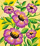 #6: Anchor Stitch Kit-Morning Glory