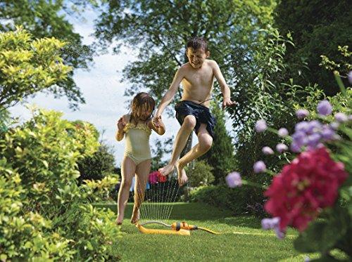 Hozelock Rectangular Sprinkler Plus 180m²