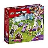 #5: Lego 10748 Juniors Emma's Pet Party