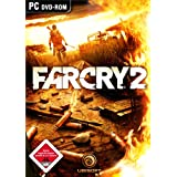 Far Cry 2 (DVD-ROM)