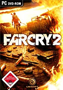 Far Cry 2 (DVD-ROM)
