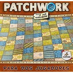 Patchwork - Juego de mesa en Español