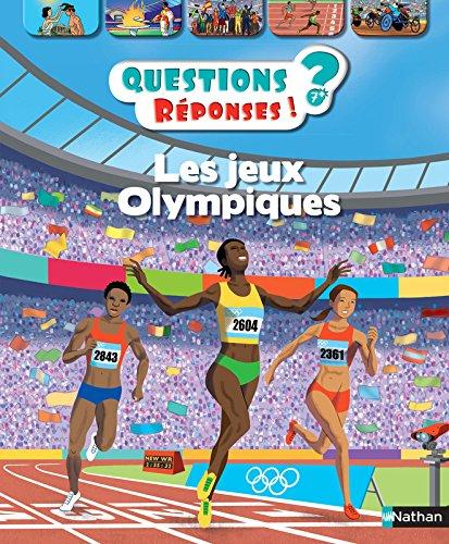 Les jeux Olympiques - Questions/Réponses - doc dès 7 ans (44) par Jean-Michel Billioud