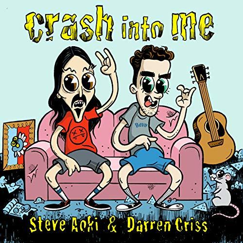 Crash Into Me (Matthews Dave Band-crash)