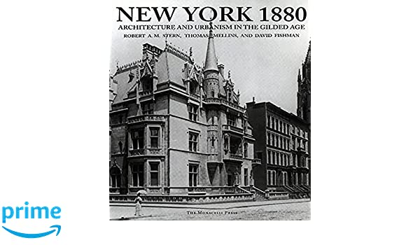 Amazon new york architecture and urbanism in the gilded