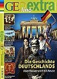 GEOlino Extra / GEOlino extra 44/2014 - Die Geschichte Deutschlands -