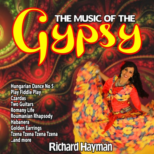 The Music of the Gypsy
