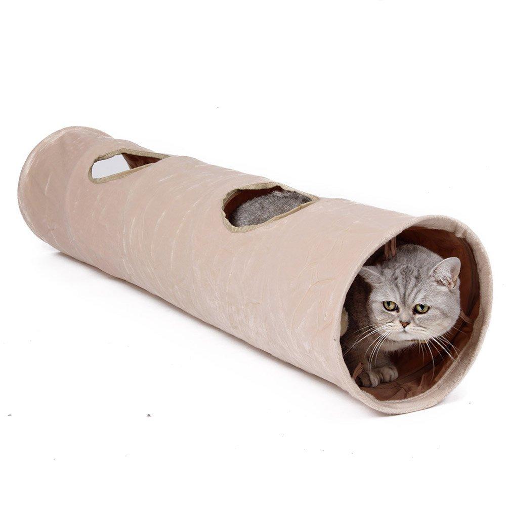 Giochi Per Gattigiochi Tunnel Gatto Giocattolo Del Piccoli Animali