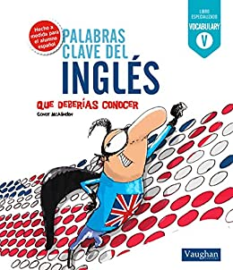 Palabras claves del inglés eBook: McAlinden, Conor: Amazon.es ...