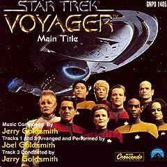 Theme from Star Trek: Voyager