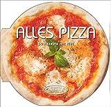 Pizza Kochbuch: 50 Rezepte mit Pfiff. Pizza selber machen mit traditionellen und...