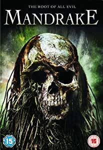 Mandrake [DVD]