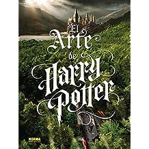 El Arte de Harry Potter